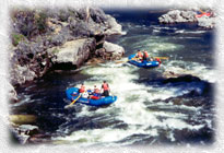 Floating the Middle Fork of the Salmon River. www.floatidaho.com